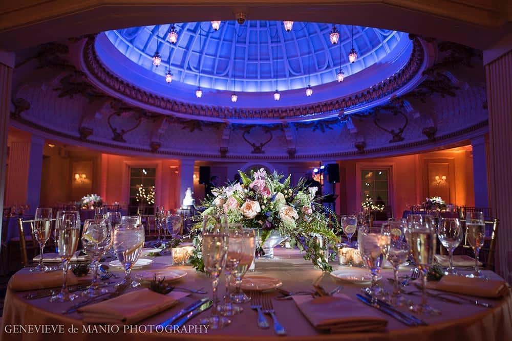 Lenox Wedding Venues In Boston