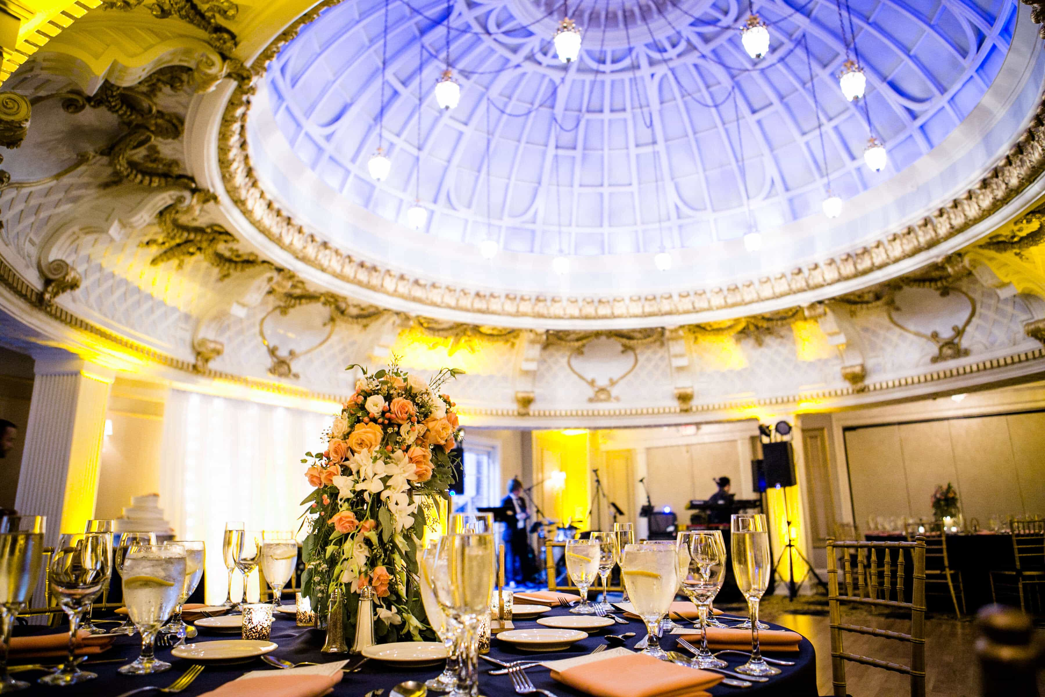 Lenox wedding venues in boston request info online for your wedding junglespirit Images