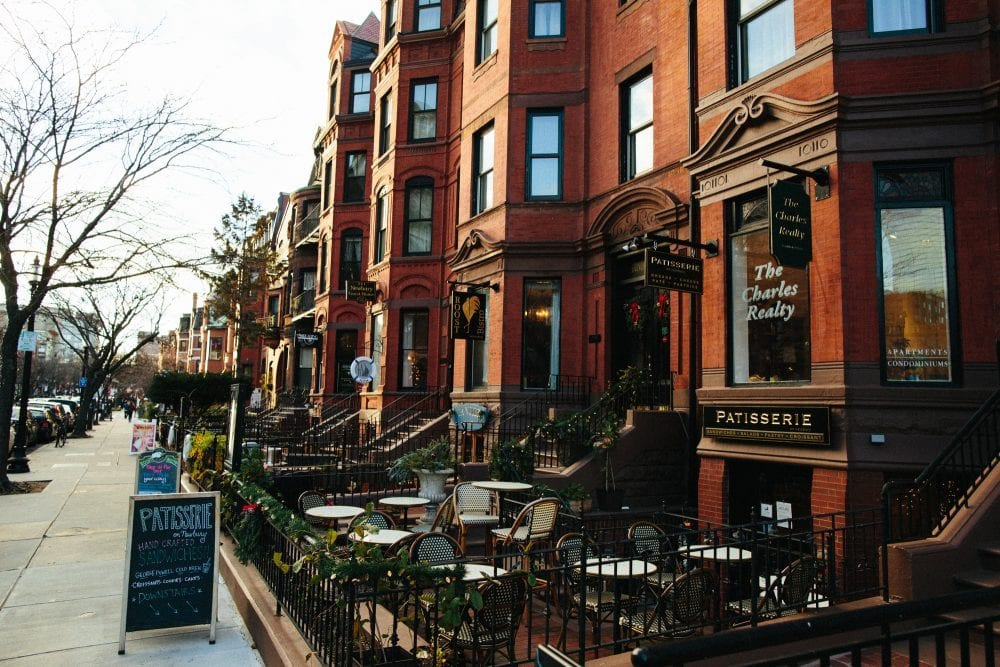 Boutique Back Bay Hotels Luxury Hotels Boston Hotels