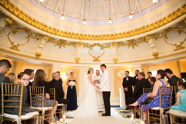 Real Weddings Boston: Real Weddings In Downtown Boston