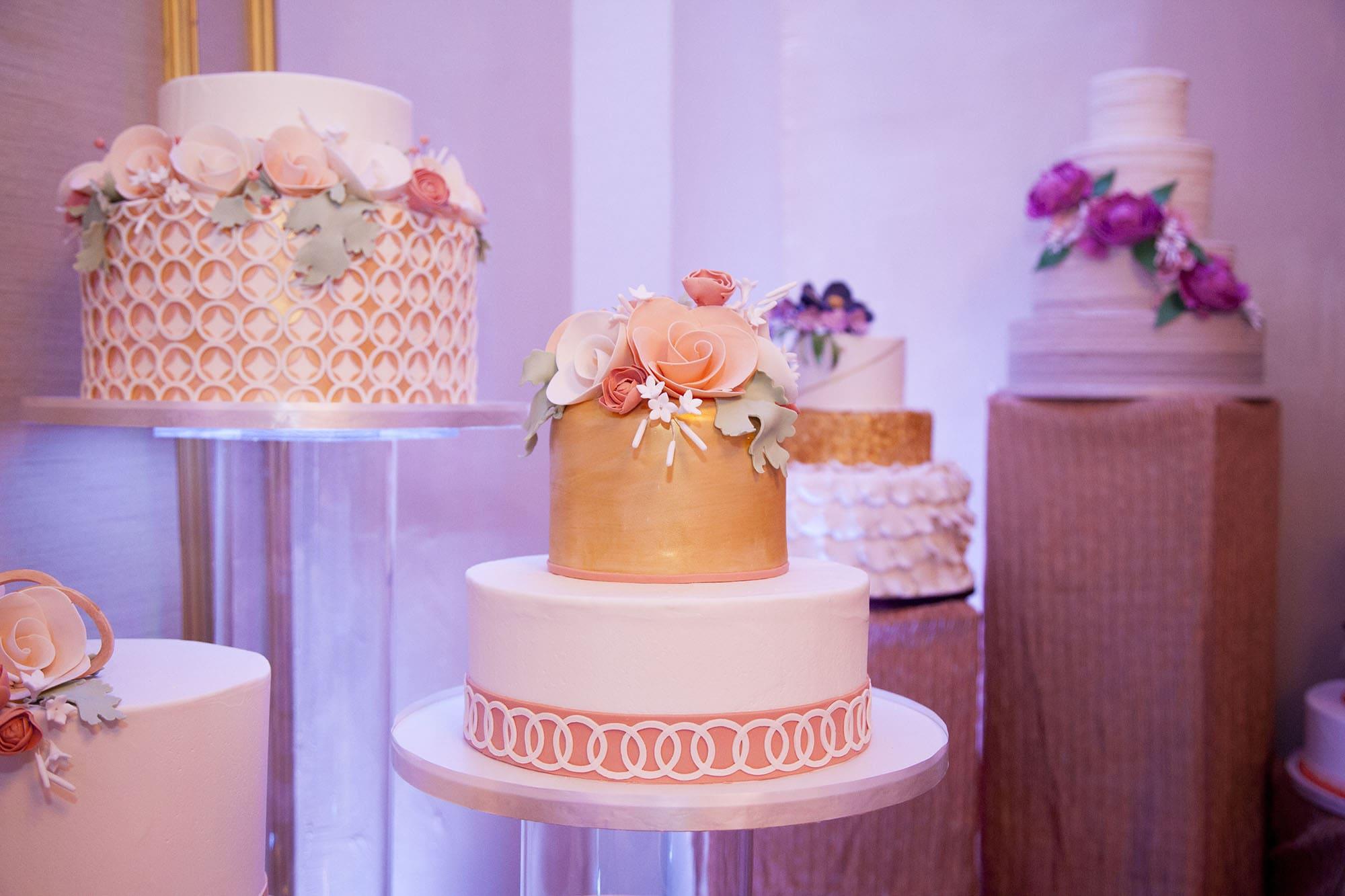Wedding Showcase - Lenox Hotel