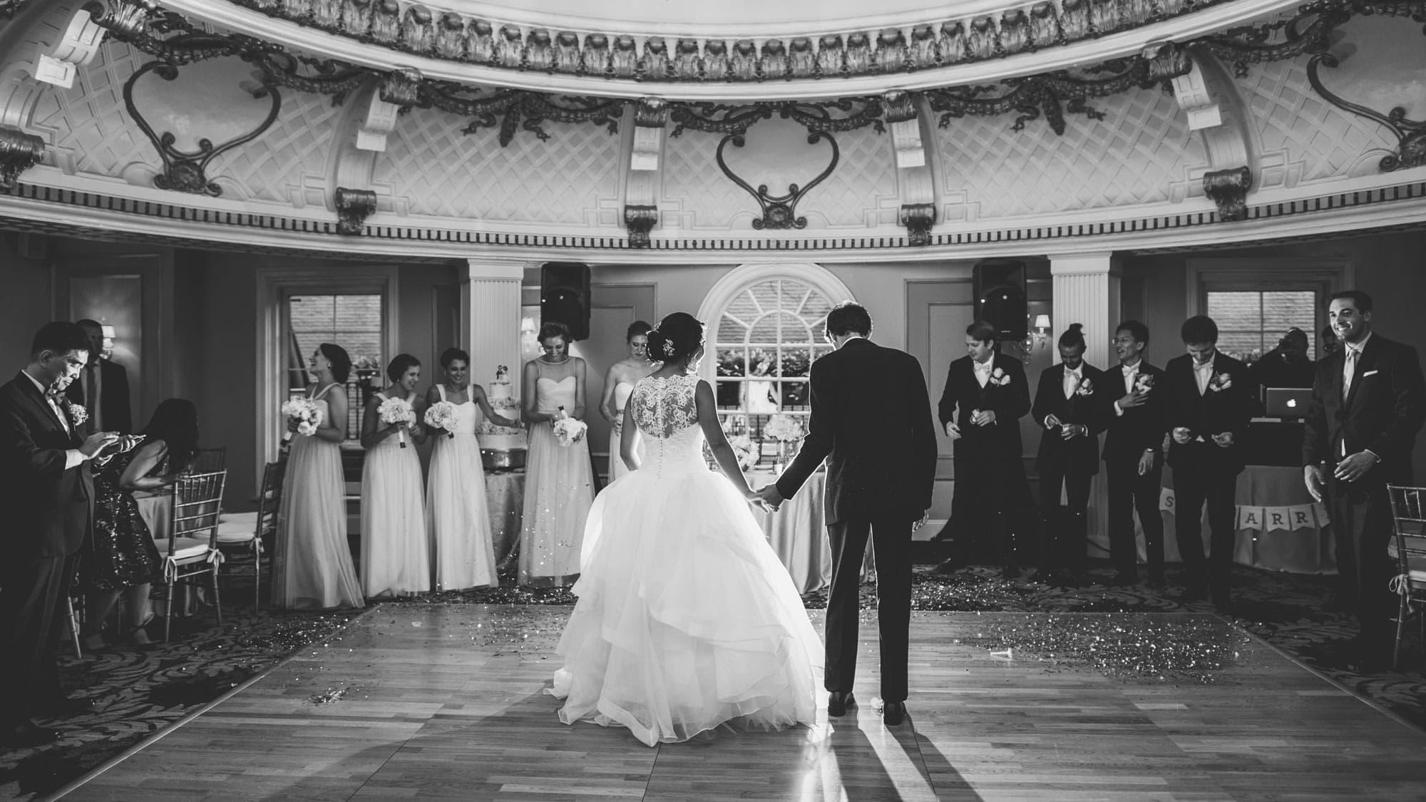 Real Weddings Boston: Real Weddings Sarah & Philipp